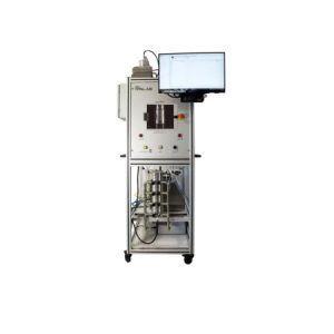 Dàn kiểm tra phương tiện lọc - MFP Nano Plus 4000
