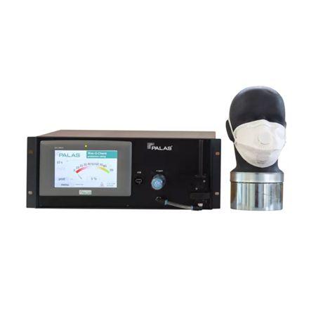 Hệ thống kiểm tra mặt nạ, khẩu trang - Mas-Q-Check