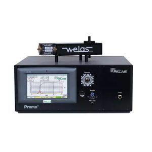 Máy quang phổ aerosol - Promo 2000