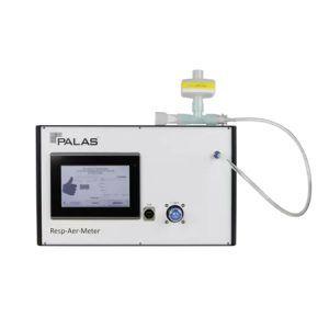 Máy quang phổ aerosol - Resp-Aer-Meter
