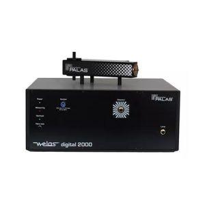 Máy quang phổ aerosol - Welas Digital 2000