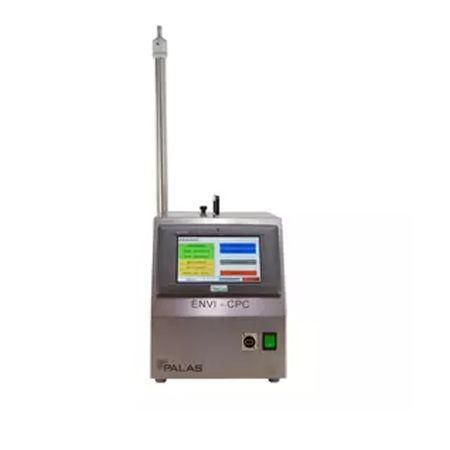 Thiết bị đo bụi nano ENVI-CPC 200