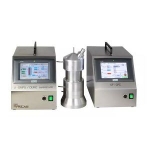 Thiết bị đo bụi nano - U-SMPS 1050