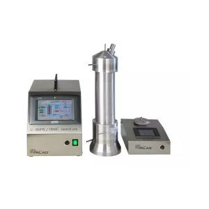 Thiết bị đo bụi nano - U-SMPS 2700