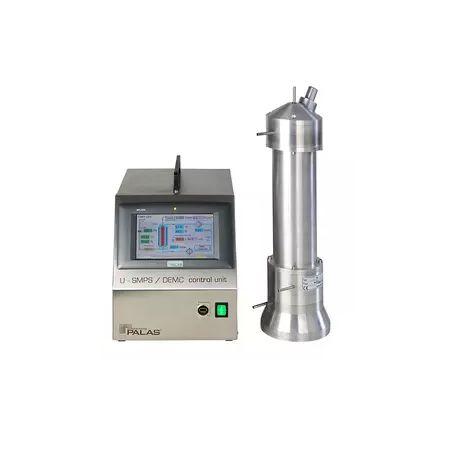 thiết bị đo bụi nano DEMC 2000