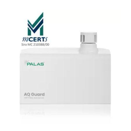 thiết bị giám sát chất lượng không khí AQ Guard ambient