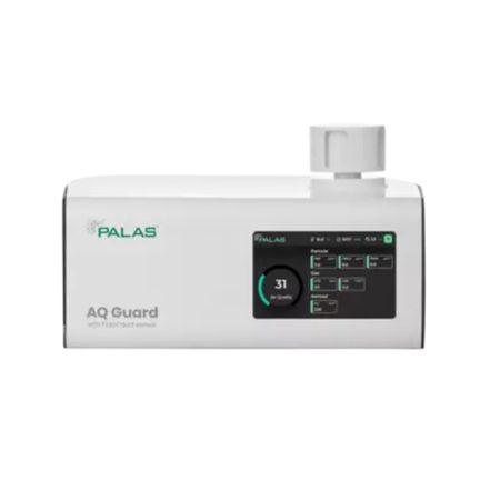 thiết bị giám sát chất lượng không khí AQ Guard